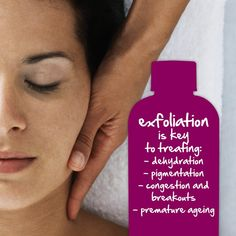 Come in for a professional exfoliation treatment! www.skin2envynh.com