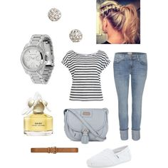 Cute/Comfy, created by juliafieeiki on Polyvore