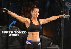 Lateral raises - http://wellnessroutines.com/lateral-raises/