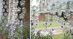 Những vật dụng dễ thương trang trí ngôi nhà bạn từ vỏ chai nhựa - Pokedecor.vn