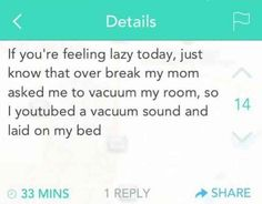 Buzzfeed 28 times people were so epically lazy you'll actually be Impressed. This is super funny but also there are some solid life hacks to take away