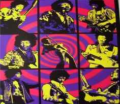 Browse all of the Jimi Hendrix photos, GIFs and videos. Find just what you're looking for on Photobucket