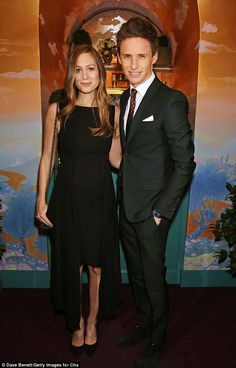 This year's BAFTA nominees enjoyed the party, with Leading Actor hopeful Eddie Redmayne arriving with his pregnant wife Hannah Bagshawe on February 13, 2016