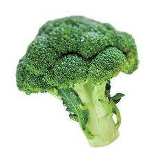Healthy Food #2: Broccoli - Fitnessmagazine.com