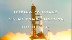 Using the Apollo missions as a metaphor, Elder Patrick Kearon, a member of the First Quorum of the Seventy, shares the importance of communicating with our H. Inspirational Video Clips, Apollo Missions, Communication, Communication Illustrations