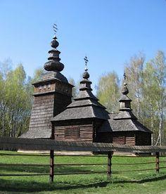 Rusyn church