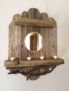Driftwood-Mirror-With-Shelves-Candle-Shelf-sconce-Wall-Art-Shabby-Chic-Reclaimed
