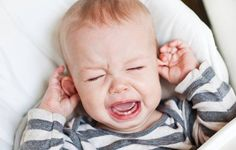 Everything You Need To Know About Ear Infections In Children