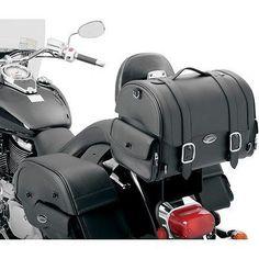 Saddlemen Express Drifter Trunk Bag ebay - Google Search