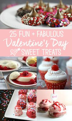 unique valentine cupcake recipes