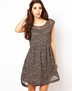 Only Printed Dress
