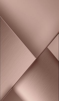 Rose Gold Sleek Wallpaper