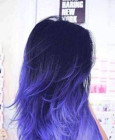 #cabeloscoloridos