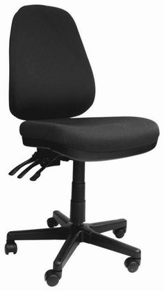 Jemma Typist Chair