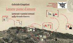 Lettere piene d'amore by Gabriele Cingolani on Prezi