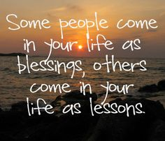 Blessings and lessons life quotes life life lessons inspiration lessons instagram blessings