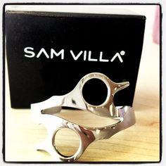 Sam Villa Shear Bracelet