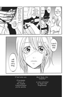 devil's line chapter 52 Manga Love, Manga To Read, Anime Love, Manhwa Manga, Anime Manga, Anime Devil, Love Pictures, Disney Movies, Anime Couples