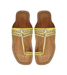 f5927a0c0e62 73 Best Traditional Indian Kolhapuri Sandals from Craftstantra ...