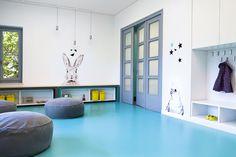 A Happy Place: 'Nipiaki Agogi' Kindergarten by Proplusma Arkitektones | Yatzer