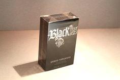 Black Xs $110.000 Presentación: 50ml Pedidos: lina.bustos5@gmail.com Cel: 3144582820 Bogotá