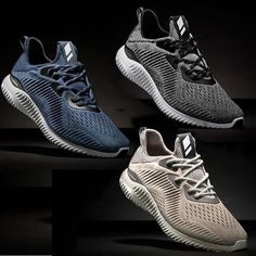 detailed look dd1ee 5db79 Alpha Bounce Boost 330 Running Shoes Black Gold Blue Alphabounce Sports  Sneakers
