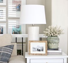 Living room styling ideas, modern home, lamps, home decor ideas, neutral home decor
