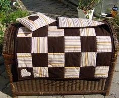 Cestovní deka pro psa Quilts, Blanket, Home, Comforters, Blankets, Patch Quilt, Ad Home, Kilts, Homes