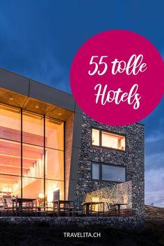Tolle Hotels, Das Hotel, Switzerland, Wonderland, Bucket, Wanderlust, Places, Travel, Inspiration
