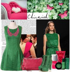 """Untitled #931"" by littlelaura on Polyvore"