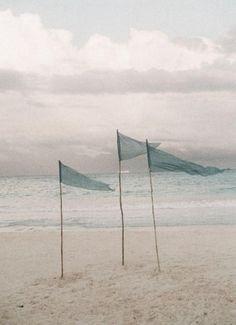 :: Strand-Hochzeits-Ideen ::