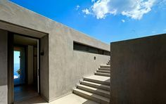 House in Kea by Marina Stassinopoulos and Konstantios Daskalakisc