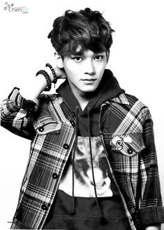 chen #Chen #KimJongdae #Jongdae