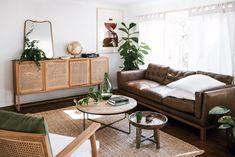 Un appartement au naturel