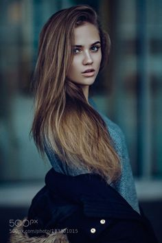 Weronika by jeannoir
