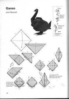kunihiko kasahara y Toshie Takahama (Papiroflexia) - Origami para expertos 97_page97
