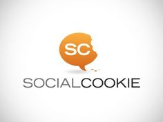 Logo:+Social+Cookie - CoolHomepages Web Design Gallery