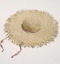 The Darley Fray Sunhat is crafted from paper yarn in an open weave. Accented with a striped lurex knitted tape, it's the perfect piece for accessorising a beachy outfit. The adjustable drawstring inside can be used for a customised fit. Open Weave, Summer Wardrobe, Sun Hats, Tape, Outfit, Girls, Inspiration, Outfits, Biblical Inspiration