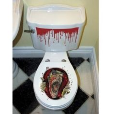 Cleaning The Toilet With Coca-Cola, Gatorade And Other Weird Products Is The Way To Go (PHOTOS)
