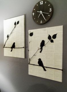 Good idea for dies on a smaller canvas though