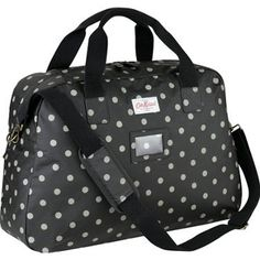 Spot travel bag