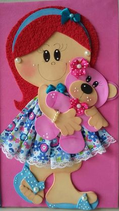 Aplique Minnie Mouse, Disney Characters, Tin Cans, Printables, Bebe, Decorated Notebooks, Disney Face Characters