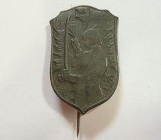 Odznaka Tadeusz Kościuszko 1919 r. Rzadka. (393)