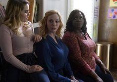 Good Girls Series Christina Hendricks, Retta and Mae Whitman Image 4