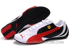http://www.nikejordanclub.com/puma-fluxion-ii-gt-mens-shoes-white-red-black-for-sale.html PUMA FLUXION II GT MENS SHOES WHITE RED BLACK FOR SALE Only $77.00 , Free Shipping!