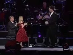 Cody Karey & Jackie Evancho - The Prayer (2012)