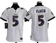 Oh, My God, package - mail cheap jerseys! Nike Baltimore Ravens Joe Flacco Elite White With Art Patch Youth NFL Stitched Jersey Taco Charlton, Eric Berry, Jason Witten, Jersey Outfit, Nfl Shop, Baltimore Ravens, Nfl Jerseys, Broncos, Youth