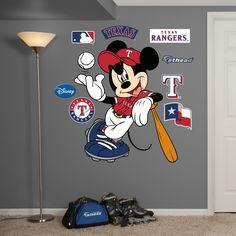 Mickey Mouse - Texas Ranger