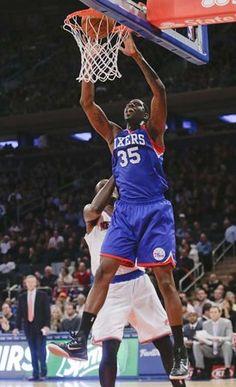 Knicks 91, Sixers 83