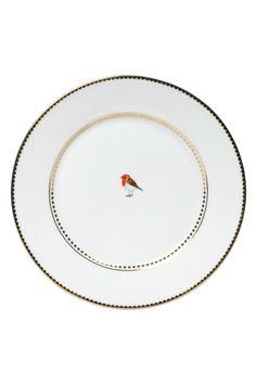 PiP Love Birds Dinner Plate